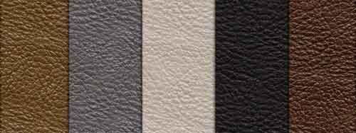 Imagem sobre o artigo como limpar couro