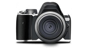 Limpar lente de câmera fotográfica