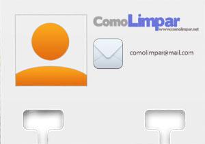 Entre em contato com o site comolimpar.net