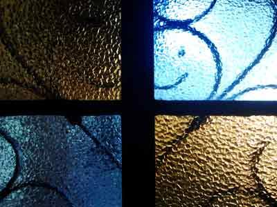 Imagem sobre como limpar vidro