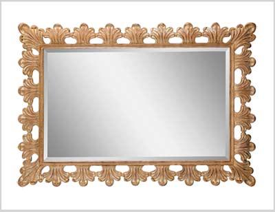 Saiba como limpar espelhos