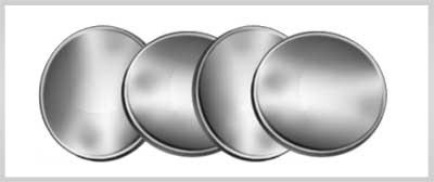 Saiba como limpar moeda de prata