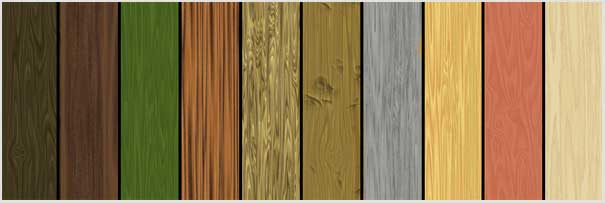 Saiba como limpar madeira pintada