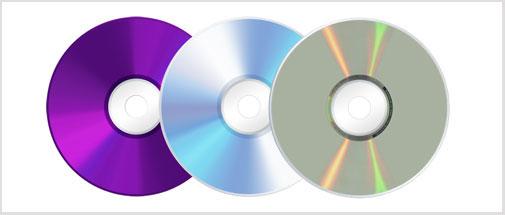 Saiba como limpar um CD ou DVD