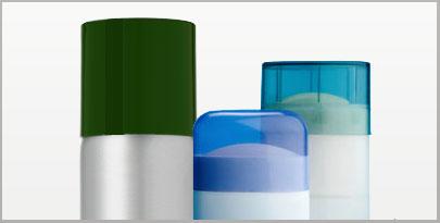 Saiba como limpar manchas de desodorante e antitranspirantes das roupas