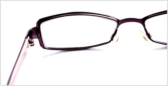 Saiba como limpar óculos de grau