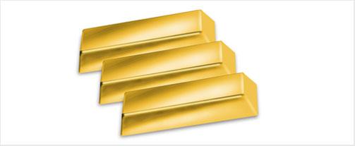 Imagem ilustrativa sobre como limpar ouro.