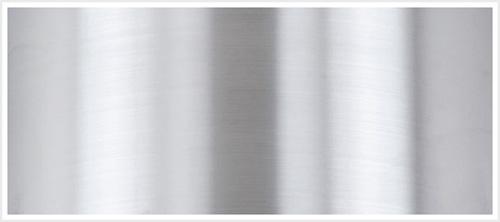 Imagem ilustrativa sobre como limpar alumínio.