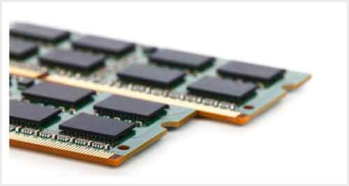 Saiba como limpar a memória RAM.
