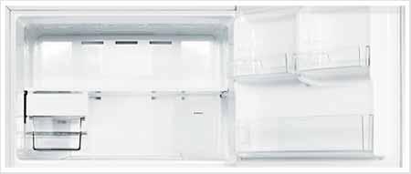 Como limpar congelador de geladeira.