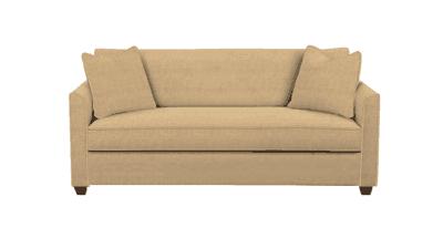 Como limpar um sofá de microfibra.